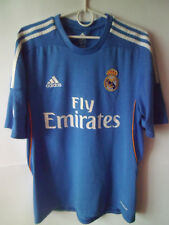 2013-14 Real Madrid Away Shirt Jersey Trikot S
