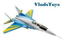 Corgi 1:72  Mikoyan MiG-29 Fulcrum-C Ukranian Falcons RAF Fairford US37505