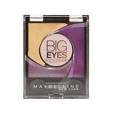 Maybelline Big Eyes Eyeshadow Palette 05 Luminous Purple