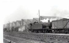 Rail Photo GWR 440 9004 Taleddig nr station Montgomery Cambrian Crano Llanbrynma
