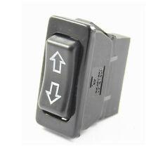 Electric Window Switch - Universal for Car Van Can be used for Aerial Up / Down