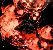 Captain - Glorious (CD2 - 2006) Enhanced/video. With Poster