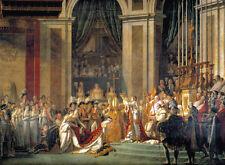 New Clementoni The Coronation of Emperor Napoleon 1000 Piece Art Jigsaw Puzzle