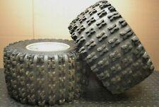 Yamaha Raptor 350 660 700 Warrior 350 ITP HOLESHOT HD  Rear Tires 20x11x9
