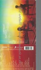 CD--VARIOUS--CAMPARI - SUNSET CHILLOUT