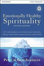 Scazzero, Geri : Emotionally Healthy Spirituality Course