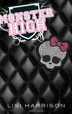 Monster High,Lisi Harrison