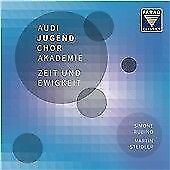 Time And Eternity [Audi Young Persons Choral Academy; Simone Rubino; Kelvin Hawt