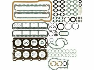 For 1978-1982 Porsche 928 Engine Gasket Set Victor Reinz 66499FY 1979 1980 1981