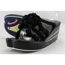 Calzado de mujer Irregular Choice color principal negro