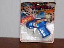 Flash Gordon Sparkling Ray Gun 1976 in Package