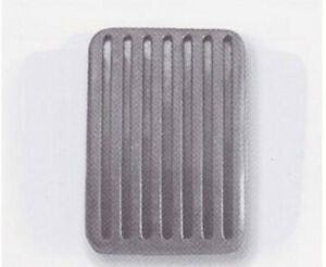 For MITSUBISHI Triton ME/MJ/MK 4 Clutch pedal Rubber 10/86-6/06 (29848-30)