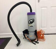 More details for super coach backpack vacuum cleaner 230v