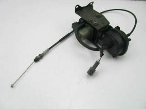 NEW - OUT OF BOX - OEM FORD F6XZ-9C766-AA Cruise Control Servo 1993-02 Villager
