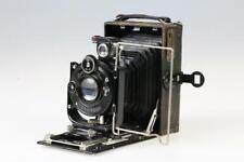 ZEISS IKON 6x9cm Balgenkamera - SNr: 850430