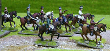 Trent Miniatures IRISH MOUNTED REBELS Bargain pack of 8 models 28mm