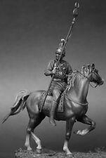 La Antigua Roma, Caballería del Ejército de Hannibal. figura DE PLOMO 54 mm