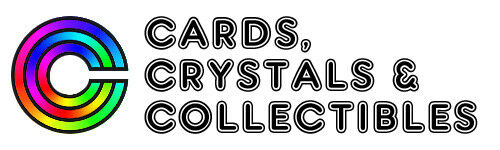 Cards Crystals Collectibles