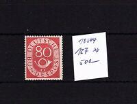 BRD **  137     Michel  500 .-   K 18544