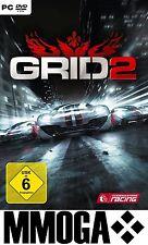 GRID 2 - Race Driver Grid 2 [DE] [PC] [STEAM] [Download] [NEU]
