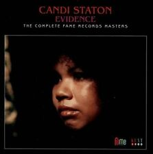 NEW Evidence: The Complete Fame Records Masters (Audio CD)