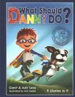 What Should Danny Do? : Introducing the Power to Choose, Hardcover by Levy, A...