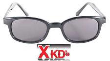 lunettes soleil smoke X-KD'S 1010 - version large