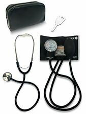 Primacare DS-9194 Pediatric Blood Pressure Kit With Stethoscope (9 Pack)
