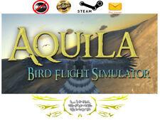 Aquila Bird Flight Simulator STEAM KEY - Region Free - For VR