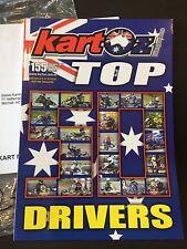 Go Kart - Kart OZ Magazines February 2017