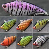 2 3//4 inch 1//3 oz Lifelike Topwater Popper Fishing Lures For Bass Fishing HT605