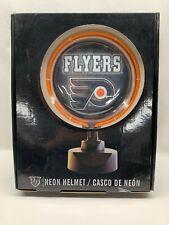 Philadelphia Flyers Nhl Neon Sign Bar Display Ice Hockey Brand New