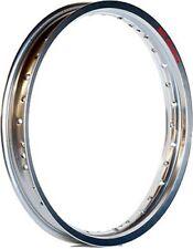 Did Dirt Star Honda Silver Rear Rim / Wheel CR250 CRF450 2.15 X19