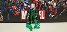Marvel legends  Mysterio Spiderman lizard baf wave   ?