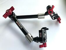 "ZACUTO 12"" ARTICULATING ARM V3 with MOUNTS"