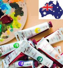 Mont Marte Oil Paint Tubes 100ml Artist Oil Paints 32 colours available
