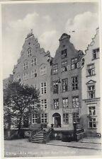 Zwischenkriegszeit (1918-39) Normalformat Ansichtskarten aus Westpreußen