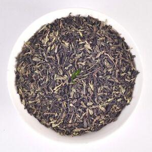Darjeeling Tea Post Autumn Light Kangra Black Fresh Healthy Beverage Chai # 5127