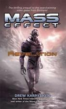 Mass Effect: Revelation by Drew Karpyshyn | Paperback Book | 9781841496757 | NEW