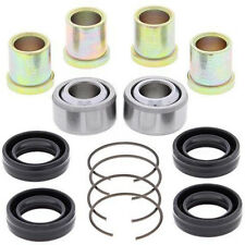 All Balls LOWER A Arm Bearing Bushing Seal Kit for Honda TRX450R 04-09, TRX700XX