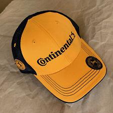 4fe7ba0075c Genuine Continental Tire trucker cap hat