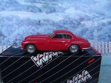 1/43 Western models  (England) Alfa Romeo villa 1949 white metal