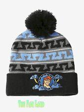 aed62431870 New Disney Hercules Pom Mens Womens Cap Hat Beanie