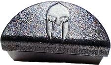 Slug Plug Fits GLOCK Models 42 & 43 Only, Gen 4, Spartan Helmet Engraved Subdued