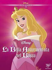 La Bella Addormentata Nel Bosco (Classici Disney) (Repack 2015) DVD WALT DISNEY