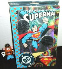 SUPERMAN'S GREATEST HITS DC 7 ISSUE COLLECTOR'S PACK w/CARDS REIGN OF SUPERMEN+