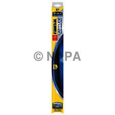 Windshield Wiper Blade NAPA/RAIN X WIPER BLADES-RNX 50792782