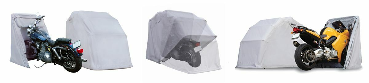 The Bike Shield
