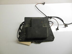 Johnson Evinrude Omc Outboard Power Pack, P.N. 0584037 or 584037