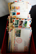 Worldwide Early Commercial Cover Lot of 275 Unsearched
